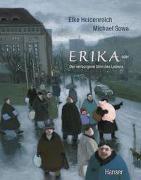 Cover-Bild zu Sowa, Michael: Erika