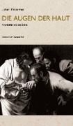 Cover-Bild zu Pallasmaa, Juhani: Die Augen der Haut