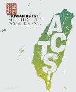 Cover-Bild zu Wang, Chun-Hsiung: Taiwan Acts!