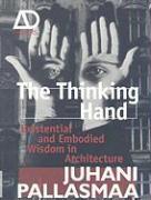 Cover-Bild zu Pallasmaa, Juhani: The Thinking Hand