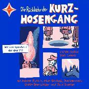 Cover-Bild zu Caspak, Victor: Die Rückkehr der Kurzhosengang (Audio Download)