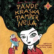 Cover-Bild zu Drvenkar, Zoran: Pandekraska Pampernella (Audio Download)