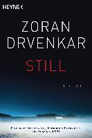 Cover-Bild zu Drvenkar, Zoran: Still