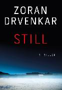 Cover-Bild zu Drvenkar, Zoran: Still (eBook)