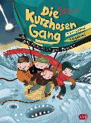 Cover-Bild zu Drvenkar, Zoran: Die Kurzhosengang und das Testament der Brüder (eBook)