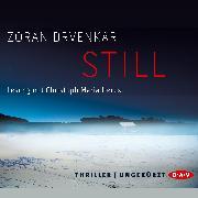 Cover-Bild zu Drvenkar, Zoran: Still (Audio Download)