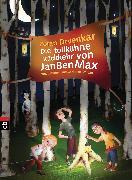 Cover-Bild zu Drvenkar, Zoran: Die tollkühne Rückkehr von JanBenMax (eBook)