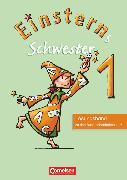 Cover-Bild zu Bauer, Roland: Einsterns Schwester, Erstlesen - Ausgabe 2008, 1. Schuljahr, Lösungsband zu den Buchstabenheften