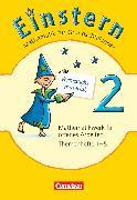 Cover-Bild zu Bauer, Roland: Einstern, Mathematik, Ausgabe 2010, Band 2, Themenhefte 1-5 und Kartonbeilagen im Schuber, Verbrauchsmaterial