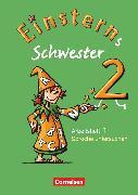 Cover-Bild zu Bauer, Roland: Einsterns Schwester, Sprache und Lesen - Ausgabe 2009, 2. Schuljahr, Heft 1: Sprache untersuchen