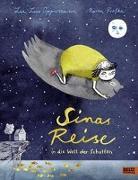 Cover-Bild zu Oppermann, Lea-Lina: Sinas Reise in die Welt der Schatten