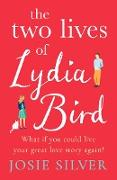 Cover-Bild zu Silver, Josie: The Two Lives of Lydia Bird (eBook)