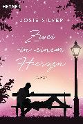 Cover-Bild zu Silver, Josie: Zwei in einem Herzen (eBook)