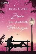 Cover-Bild zu Silver, Josie: Zwei in einem Herzen