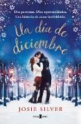 Cover-Bild zu Silver, Josie: Un día de diciembre / One Day In December