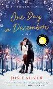 Cover-Bild zu Silver, Josie: One Day in December