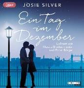 Cover-Bild zu Silver, Josie: Ein Tag im Dezember