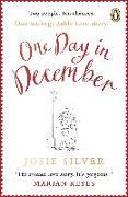 Cover-Bild zu Silver, Josie: One Day in December (eBook)