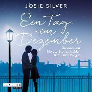 Cover-Bild zu Silver, Josie: Ein Tag im Dezember (Audio Download)