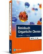 Cover-Bild zu Schmuck, Carsten: Basisbuch Organische Chemie