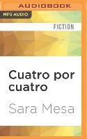 Cover-Bild zu Mesa, Sara: Cuatro Por Cuatro