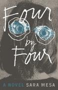 Cover-Bild zu Mesa, Sara: Four by Four (eBook)