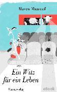 Cover-Bild zu Maarouf, Mazen: Ein Witz für ein Leben (eBook)