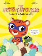 Cover-Bild zu Meunier, Henri: Easter Eggscapade