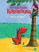 Cover-Bild zu Der kleine Drache Kokosnuss - Hab keine Angst! (eBook) von Siegner, Ingo
