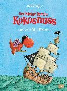Cover-Bild zu Der kleine Drache Kokosnuss und die wilden Piraten (eBook) von Siegner, Ingo