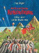 Cover-Bild zu Der kleine Drache Kokosnuss - Vulkan-Alarm auf der Dracheninsel (eBook) von Siegner, Ingo