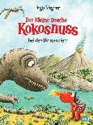 Cover-Bild zu Der kleine Drache Kokosnuss bei den Dinosauriern (eBook) von Siegner, Ingo