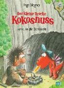Cover-Bild zu Der kleine Drache Kokosnuss reist in die Steinzeit von Siegner, Ingo