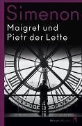 Cover-Bild zu Simenon, Georges: Maigret und Pietr der Lette