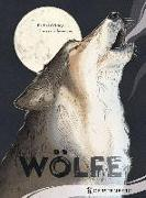 Cover-Bild zu Oftring, Bärbel: Wölfe