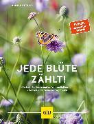 Cover-Bild zu Oftring, Bärbel: Jede Blüte zählt! (eBook)