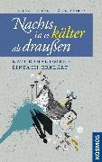 Cover-Bild zu Kremer, Bruno P.: Nachts ist es kälter als draußen (eBook)