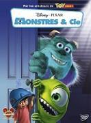 Cover-Bild zu Docter, Pete (Reg.): Monstres & Cie