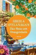 Cover-Bild zu O'Flanagan, Sheila: Das Haus am Orangenhain