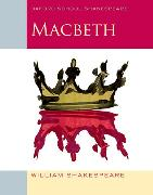 Cover-Bild zu Shakespeare, William: Oxford School Shakespeare: Macbeth