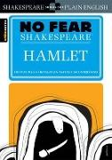 Cover-Bild zu Shakespeare, William: No Fear Shakespeare: Hamlet