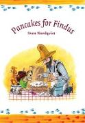 Cover-Bild zu Nordqvist, Sven: Pancakes for Findus (eBook)