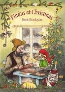 Cover-Bild zu Nordqvist, Sven: Findus at Christmas (eBook)