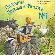 Cover-Bild zu Nordqvist, Sven: Songbook of Petson and Findus (Audio Download)