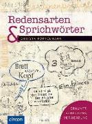 Cover-Bild zu Pöppelmann, Christa: Redensarten & Sprichwörter