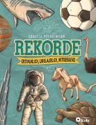 Cover-Bild zu Pöppelmann, Christa: Rekorde