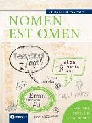 Cover-Bild zu Pöppelmann, Christa: Nomen est Omen