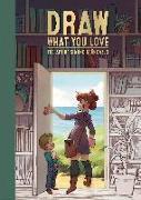 Cover-Bild zu Grünewald, Simone: Draw What You Love
