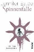 Cover-Bild zu Estep, Jennifer: Spinnenfalle