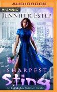 Cover-Bild zu Estep, Jennifer: Sharpest Sting